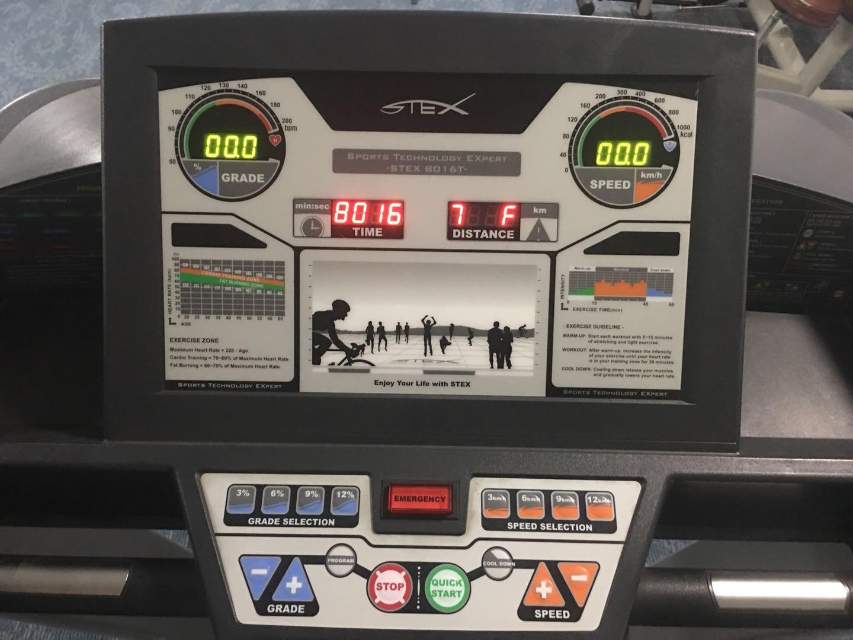 跑步机上跑多久_北京爱美健体育科技有限公司-跑步机维修